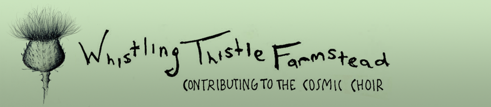Whistling Thistle Farmstead